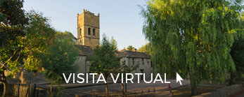 visita virtual Morillo de Tou