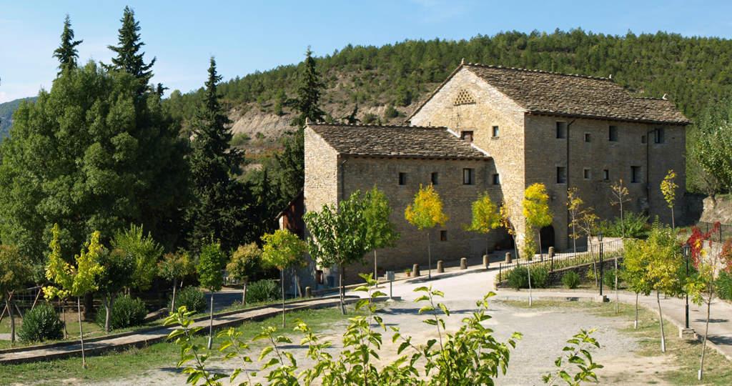Hostal rural Casa Cambra, morillo de tou