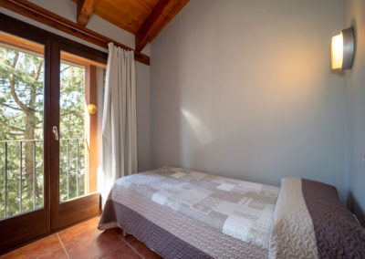 hostal rural pirineo