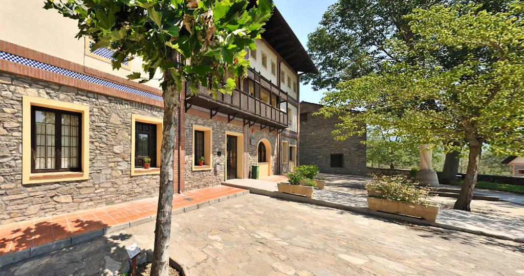Hostal Casa Forestal