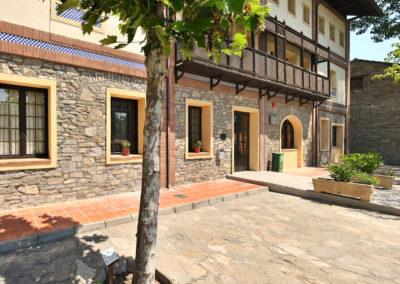 Hostal Casa Forestal, Morillo de Tou