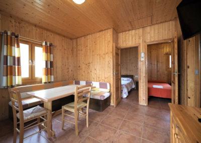 bungalows Morillo de Tou