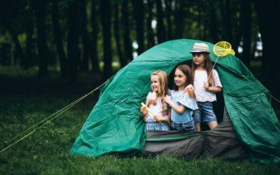 Oferta camping afiliados CCOO