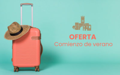 Oferta «Comienzo de verano 2020»