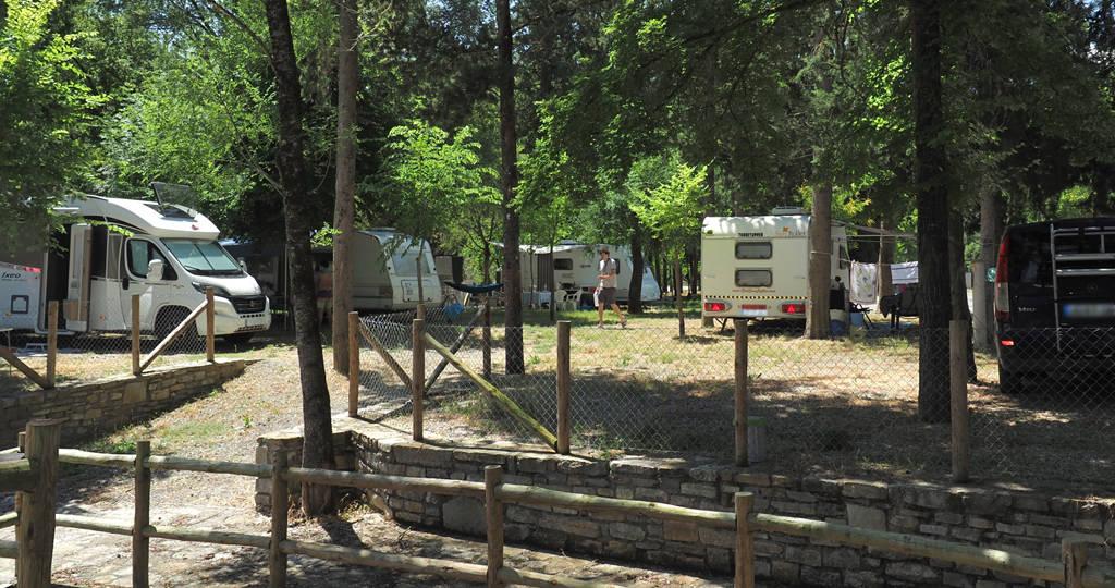 camping morillo de tou