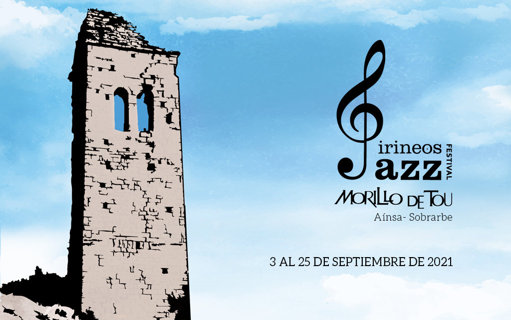 Pirineos Jazz Festival 2021